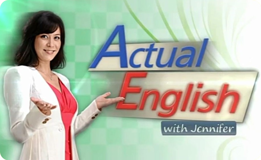 Speaking مجموعه آموزشی | Actual English With Jennifer Clyde #0