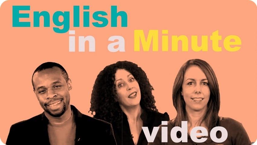 EIM (English in a Minute) #0 | آموزش اصطلاحات رایج انگلیسی امریکایی