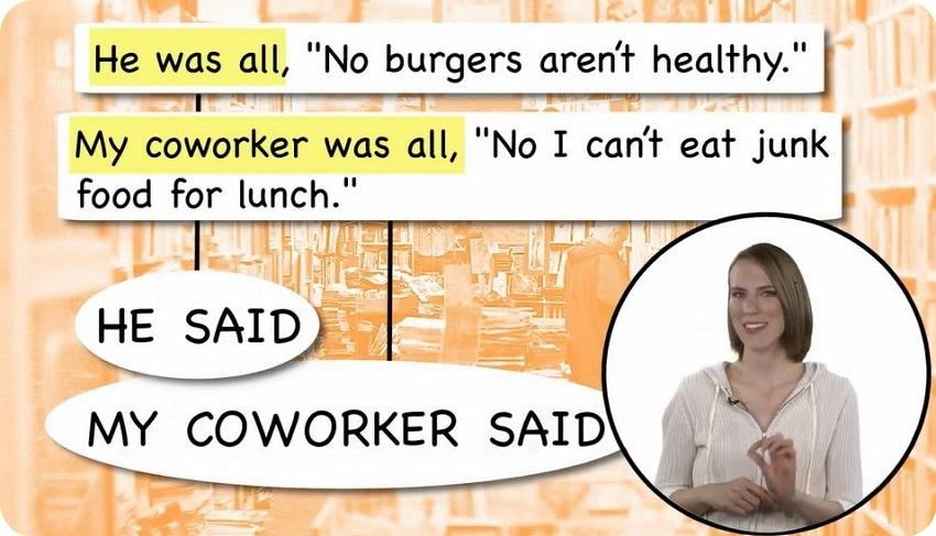 سری Everyday Grammar #04