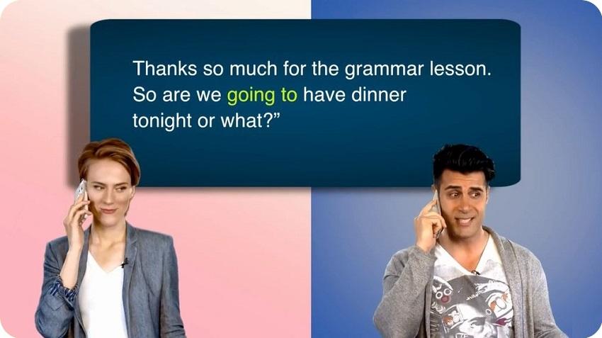 سری Everyday Grammar #05