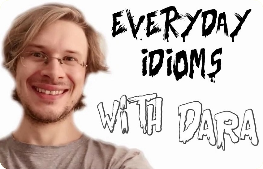 ZABANDAN | Everyday Idioms With Dara #0