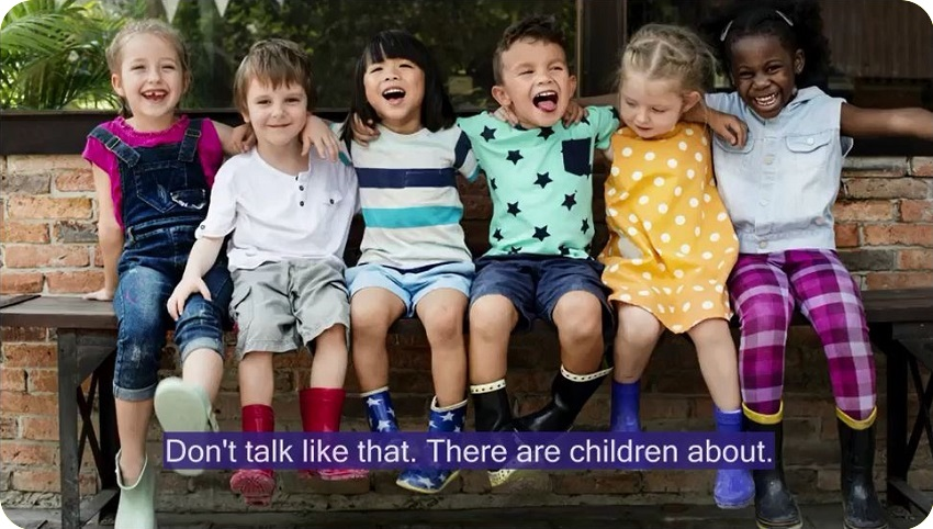 BBC Learning English | مجموعه پادکست های «The English We Speak»