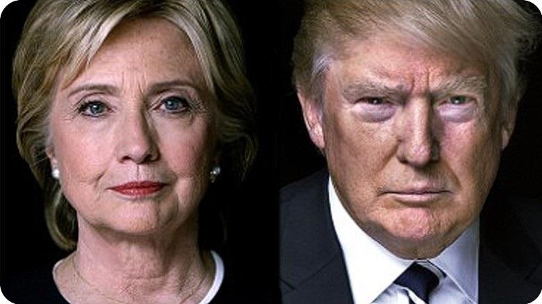 ZABANDAN | United States presidential debates, 2016 #0
