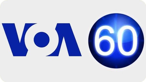 زبان دان | سری خبری VOA60