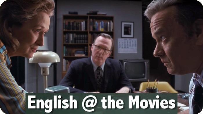 ZABANDAN   English @ the Movies #0