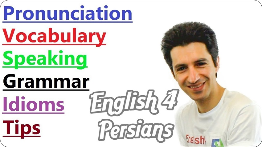 english for persians