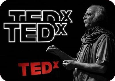سخنرانی های فارسی تد همراه با زیرنویس انگلیسی